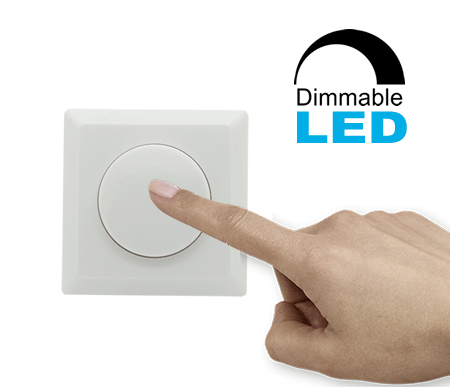 juiste type led dimmers